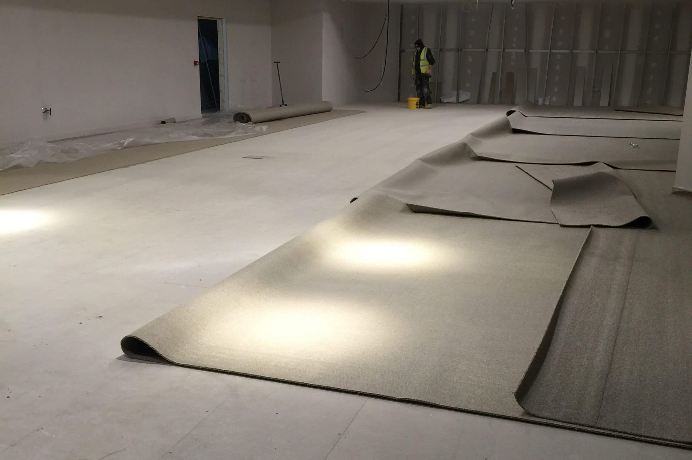 Commercial Flooring Company Wiltshire Bsb Flooring